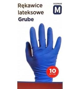 Rękawice Lateksowe rozmiar M