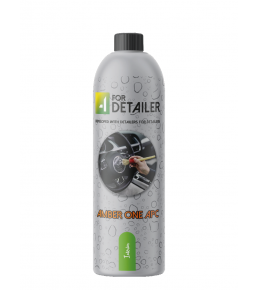 4DETAILER Amber One APC 500ml