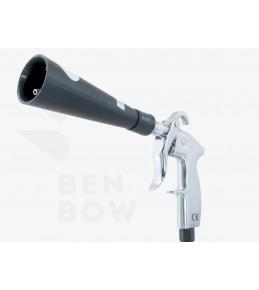 BenBow Tornador Blow Gun Black