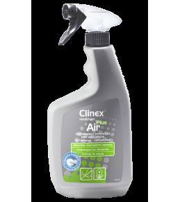 Clinex Air Lemon - soda 650ml