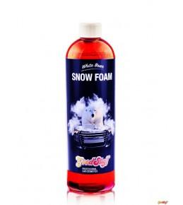 Good Stuff White Bear Snow...