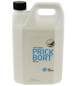 MAC Prickbort  - prep. do...
