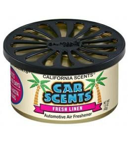Odświeżacz Car Scents Fresh...