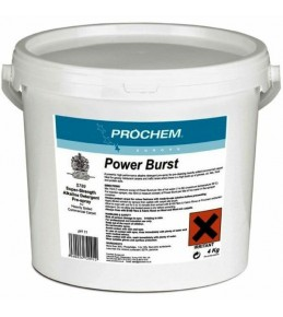 PROCHEM POWER BURST 4KG S789