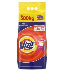 Vizir COLOR 7,5KG 100 prań