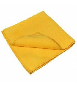 Mikrofibra żółta 40x40 320...