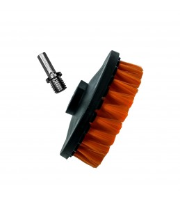 ADBL Twister Soft 125mm...