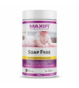 Maxifi Soap Free Produkt Do...